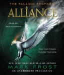 Alliance: The Paladin Prophecy Book 2 Audiobook