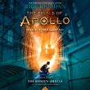 Trials of Apollo, Book One: The Hidden Oracle, Rick Riordan