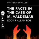 The The Facts In The Case Of M Valdemar Audiobook