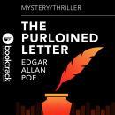 Purloined Letter Audiobook