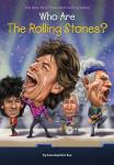Who Are the Rolling Stones? Audiobook