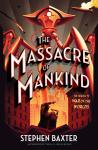 The Massacre of Mankind: Sequel to The War of the Worlds Audiobook