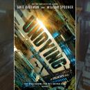 Undying Audiobook