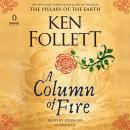 A Column of Fire Audiobook
