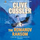 Romanov Ransom, Robin Burcell, Clive Cussler