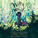 Willa of the Wood Audiobook