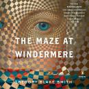 Maze at Windermere: A Novel, GREGORY BLAKE SMITH