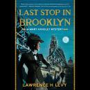 Last Stop in Brooklyn Audiobook