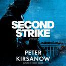 Second Strike: A Mike Garin Thriller Audiobook