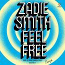 Feel Free Audiobook