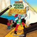 Abigail Adams, Pirate of the Caribbean, Steve Sheinkin