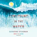 Something in the Water: A Novel, Catherine Steadman