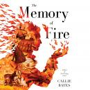 Memory of Fire Audiobook