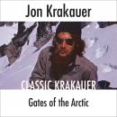 Gates of the Arctic, Jon Krakauer