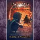 Royal Ranger: The Red Fox Clan, John Flanagan