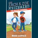 The Missing Baseball Audiobook
