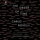 The Order of Time Audiobook