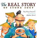 Real Story of Stone Soup, Ying Chang Compestine