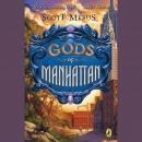 Gods of Manhattan Audiobook