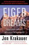 Eiger Dreams: Ventures Among Men and Mountains, Jon Krakauer