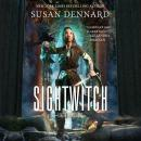 Sightwitch, Susan Dennard