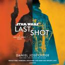 Last Shot (Star Wars) Audiobook