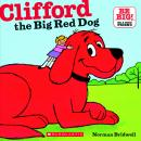 Clifford the Big Red Dog, Norman Bridwell