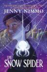 Magician Trilogy Book One: The Snow Spider, Jenny Nimmo