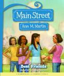 Main Street #4: Best Friends Audiobook