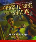 Charlie Bone and the Shadow, Jenny Nimmo