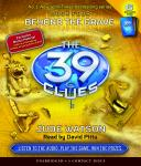 39 Clues Book Four: Beyond the Grave, Jude Watson