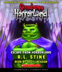Goosebumps HorrorLand #11: Escape from HorrorLand, R. L. Stine
