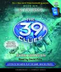 The 39 Clues Book Six: In Too Deep Audiobook