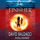 Finisher, David Baldacci