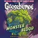 Classic Goosebumps: Monster Blood, R.L. Stine