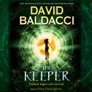 Keeper: Book 2 of Vega Jane, David Baldacci