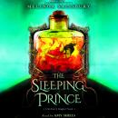 The Sleeping Prince: A Sin Eater's Daughter Novel Audiobook