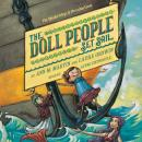 The Doll People Set Sail Audiobook