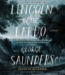 Lincoln in the Bardo: A Novel, George Saunders