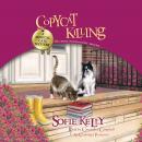 Copycat Killing: A Magical Cats Mystery Audiobook