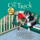 Cat Trick: A Magical Cats Mystery Audiobook