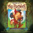 Enchanted Files: Diary of a Mad Brownie, Bruce Coville
