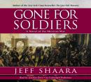 Gone for Soldiers: A Novel of the Mexican War, Jeff Shaara