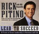Lead to Succeed: 10 Traits of Great Leadership in Business and Life, Rick Pitino