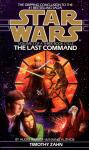 Star Wars: The Thrawn Trilogy: The Last Command: The Thrawn Trilogy, Volume Three, Timothy Zahn