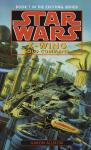 Star Wars: X-Wing: Solo Command: Book 7, Aaron Allston