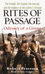 Rites of Passage: Odyssey of a Grunt, Robert Peterson