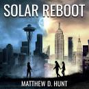 Solar Reboot Audiobook