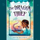 The Dragon Thief Audiobook