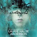 Wintergirls Audiobook